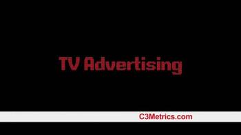 C3 Metrics TV Spot, 'TV Attribution' - Thumbnail 3