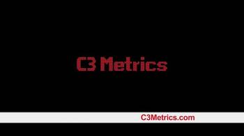 C3 Metrics TV Spot, 'TV Attribution' - Thumbnail 4