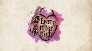 Ever After High TV Spot, 'Meet The Teens' - Thumbnail 2