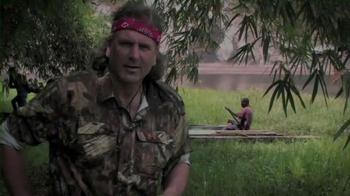 Dallas Safari Club TV Spot, 'Walking the Walk' Featuring Jim Shockey - Thumbnail 1