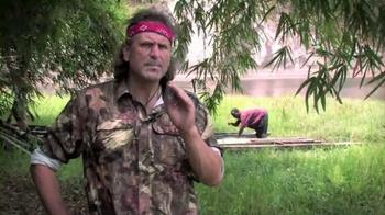 Dallas Safari Club TV Spot, 'Walking the Walk' Featuring Jim Shockey - Thumbnail 4