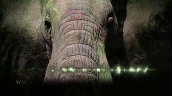 Dallas Safari Club TV Spot, 'Walking the Walk' Featuring Jim Shockey - Thumbnail 9