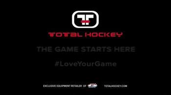 Total Hockey TV Spot, 'First Hockey Game' - Thumbnail 7
