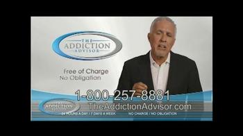 The Addiction Advisor TV Spot, 'Help and Information' - Thumbnail 8