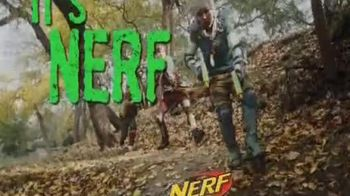 Nerf Zombie Strike Slingfire Blaster TV Spot, 'Conquer the Zombies' - Thumbnail 6