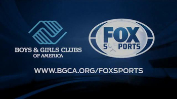Fox Supports TV Spot, 'Boys and Girls Club' - Thumbnail 10