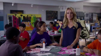Fox Supports TV Spot, 'Boys and Girls Club' - Thumbnail 4