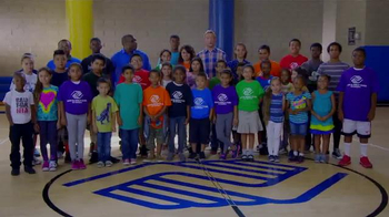 Fox Supports TV Spot, 'Boys and Girls Club' - 353 commercial airings