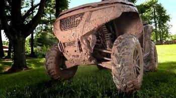 Arctic Cat ATVs TV Spot, 'Filthy Clean Fun' - Thumbnail 2