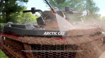Arctic Cat ATVs TV Spot, 'Filthy Clean Fun' - Thumbnail 5
