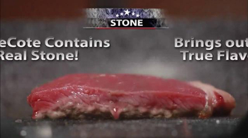 Stone Cookware TV Spot, 'Healthy and Delicious' - Thumbnail 3