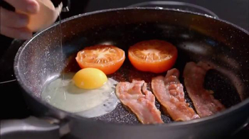 Stone Cookware TV Spot, 'Healthy and Delicious' - Thumbnail 5