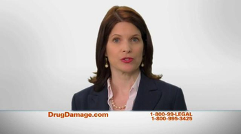 Lee Murphy Law TV Spot, 'Drug Damage' - Thumbnail 5