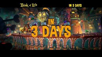 The Book of Life - Alternate Trailer 32