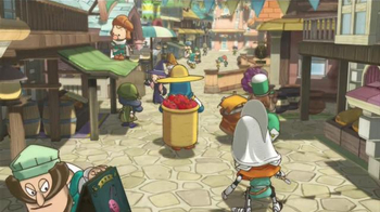 Fantasy Life TV Spot, 'Start a Life' - Thumbnail 2