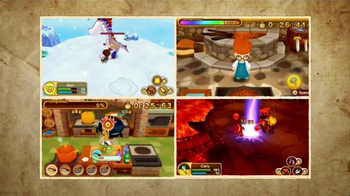 Fantasy Life TV Spot, 'Start a Life' - Thumbnail 6