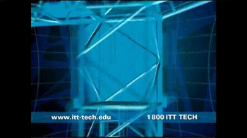ITT Technical Institute TV Spot, 'Life Changes' - Thumbnail 3