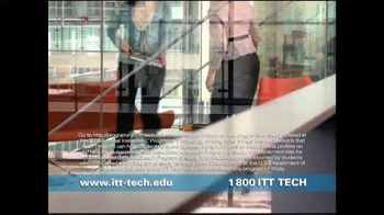 ITT Technical Institute TV Spot, 'Life Changes' - Thumbnail 6