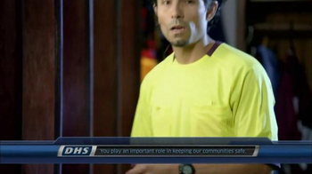 Major League Soccer TV Spot, 'Paying Attention for a Living' - Thumbnail 1