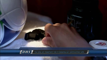 Major League Soccer TV Spot, 'Paying Attention for a Living' - Thumbnail 2
