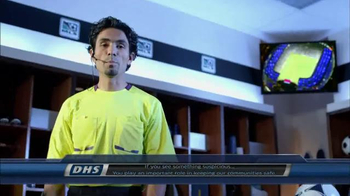 Major League Soccer TV Spot, 'Paying Attention for a Living' - Thumbnail 3