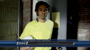 Major League Soccer TV Spot, 'Paying Attention for a Living' - Thumbnail 4
