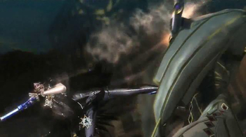 Bayonetta 2 TV Spot, 'Pistol Studded Stiletto Wearing Witch' - Thumbnail 5