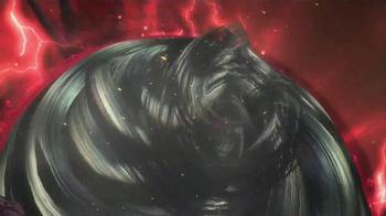 Bayonetta 2 TV Spot, 'Pistol Studded Stiletto Wearing Witch' - Thumbnail 6