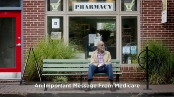 Medicare TV Spot, 'New Plans, Same Doctor' - Thumbnail 1