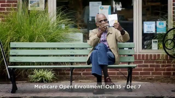Medicare TV Spot, 'New Plans, Same Doctor' - Thumbnail 10