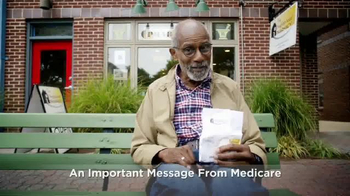 Medicare TV Spot, 'New Plans, Same Doctor'