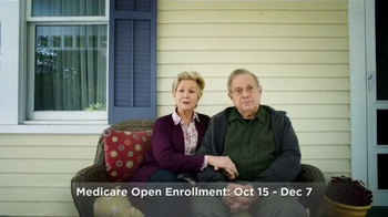 Medicare TV Spot, 'New Plans, Same Doctor' - Thumbnail 3