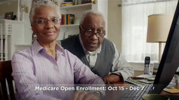 Medicare TV Spot, 'New Plans, Same Doctor' - Thumbnail 5