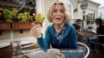 Medicare TV Spot, 'New Plans, Same Doctor' - Thumbnail 7