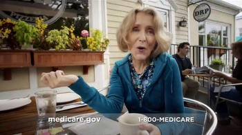 Medicare TV Spot, 'New Plans, Same Doctor' - Thumbnail 8