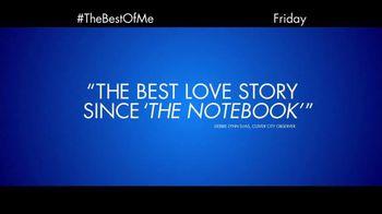 The Best of Me - Alternate Trailer 41