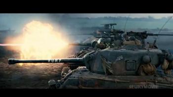 Fury - Alternate Trailer 21