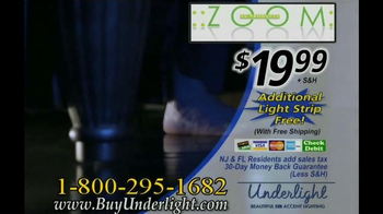 Underlight TV Spot - Thumbnail 10