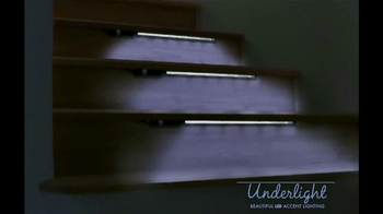 Underlight TV Spot - Thumbnail 2
