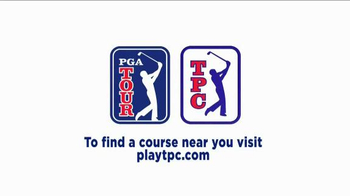 TPC Network TV Spot, 'Play Golf at the Highest Level' - Thumbnail 10