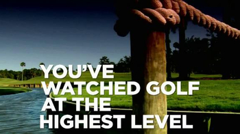 TPC Network TV Spot, 'Play Golf at the Highest Level' - Thumbnail 2