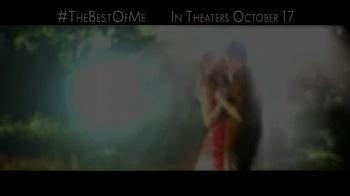 The Best of Me Original Motion Picture Soundtrack TV Spot - Thumbnail 1