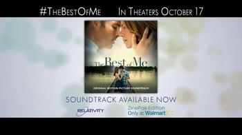 The Best of Me Original Motion Picture Soundtrack TV Spot - Thumbnail 10