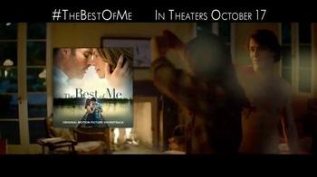 The Best of Me Original Motion Picture Soundtrack TV Spot - Thumbnail 2