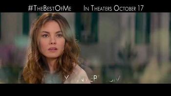 The Best of Me Original Motion Picture Soundtrack TV Spot - Thumbnail 3