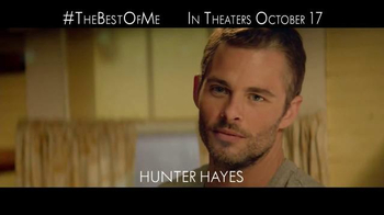 The Best of Me Original Motion Picture Soundtrack TV Spot - Thumbnail 4