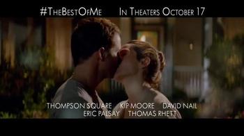The Best of Me Original Motion Picture Soundtrack TV Spot - Thumbnail 5