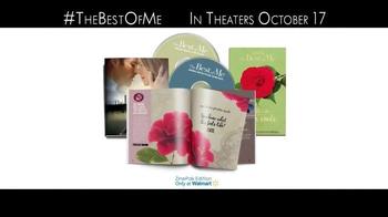 The Best of Me Original Motion Picture Soundtrack TV Spot - Thumbnail 6