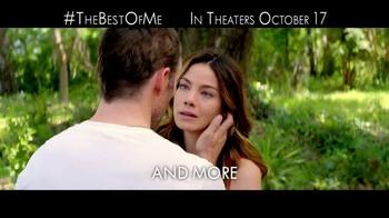 The Best of Me Original Motion Picture Soundtrack TV Spot - Thumbnail 8