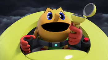 Pac-Man 2 and the Ghostly Adventures TV Spot, 'Appetite for Fun' - Thumbnail 4